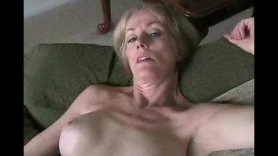 MILF Slut Gets Used