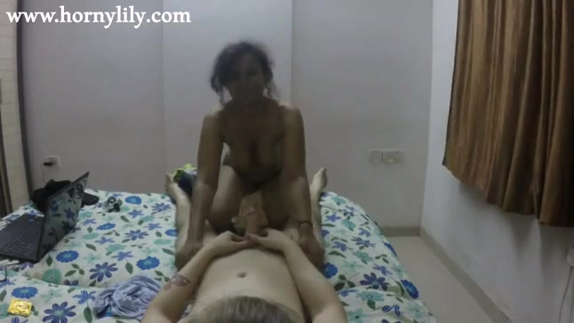 Hardcore Indian Sex Video of Indian Babe Lily