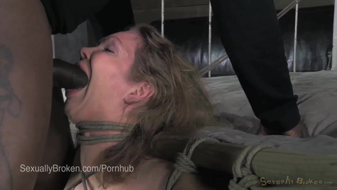 Curvaceous Blonde Cherie DeVille Cumming and Facefucked until Cross Eyed
