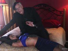 Esa morenita es follada. - YouTube Masturbación vaginal