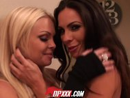 Digital Playground - Jesse Jane and Kirsten Price fucks a pervert