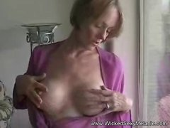 Mom Wants Her Son s Cock Now