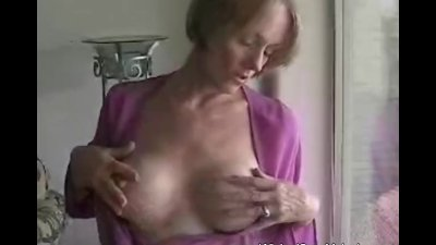Mom Wants Her Son's Cock Now