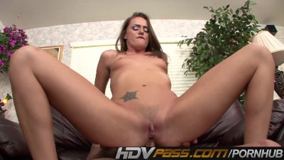 HDVPass Pretty Tori Black loves to get butt banged
