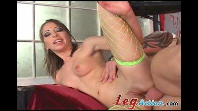 Veronica Jett Gets Her AssHole Filled