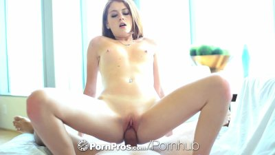 hd   pornpros cute red head alice green gets fucked in tight pussy