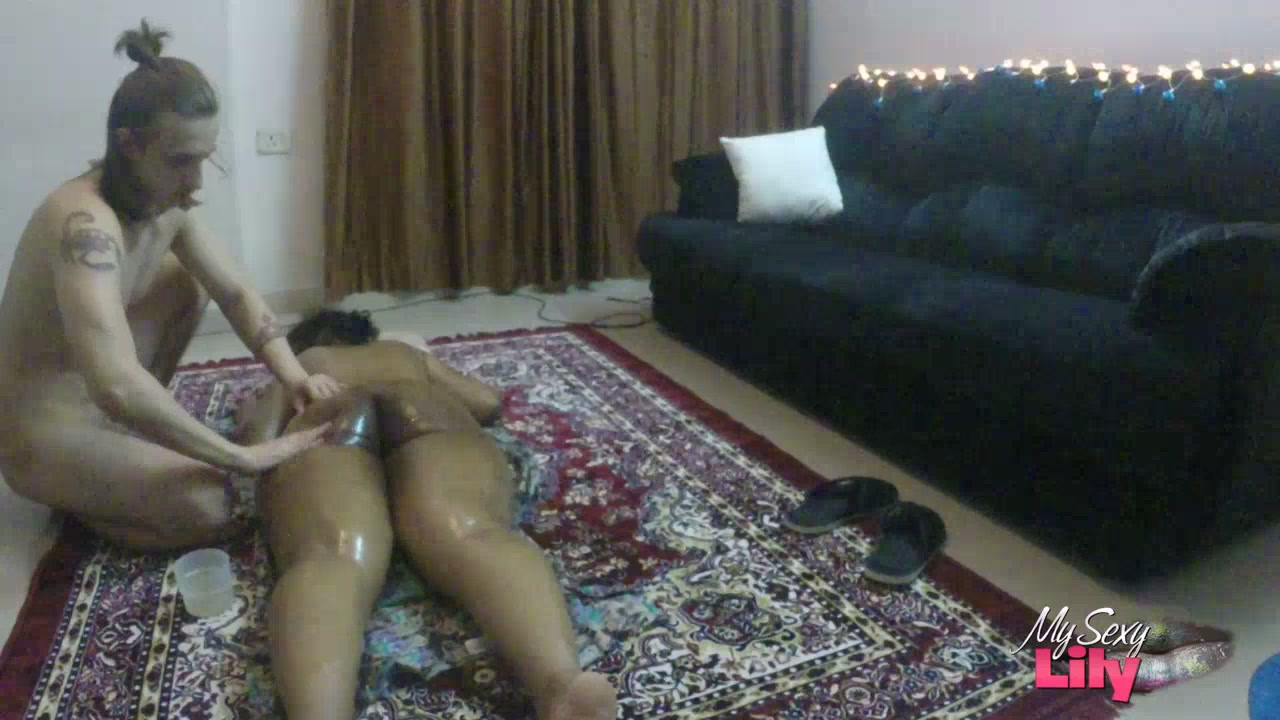 Indian Sex Massage With Happy Ending Horny Lily