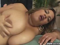 BBW Lady Spice Loves That Cock Grinding