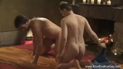 Prostate Massage Made Easy