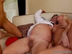Beverly Hillbillies Parody Sex