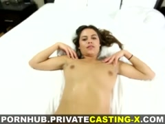 Private Casting X   Hot bouncy fuck for a grand