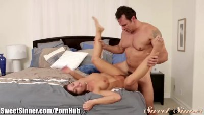 SweetSinner Adriana Chechik wants to Fuck a Daddy