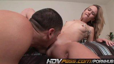 HDVPass Irresistible Fuck Target!