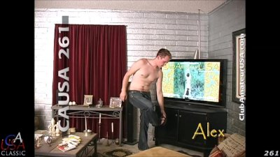 Classic CAUSA 261 Alex