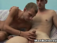 Fucking Extreme Blowjob with Nasty Facial Cumshots
