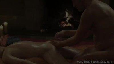 Intimate Erotic Prostate Massage Part 3