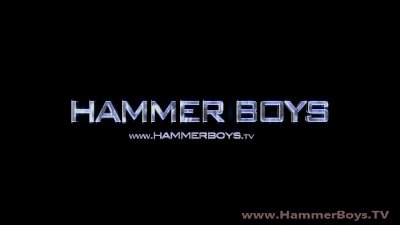 like to be fuck from Hammerboys TV