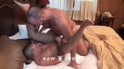 Rawjoxxx: Tyler Reed and Danny Lopez