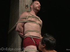 Stud's Most Intense Edging Ever