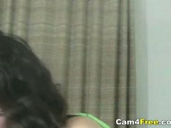 HD Webcam Pussy CloseUp