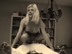 Vienna nailed by hot cock