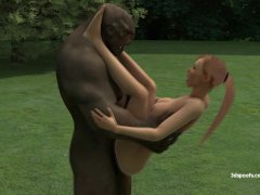 Movie:Deep Forest   Troll has that d...