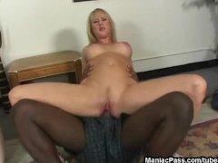 Mom s interracial sex dream