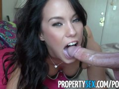 PropertySex   Landlord makes homemade sex video with hot young tenant
