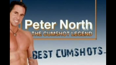 Peter North Facial CumShot 13