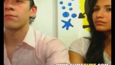 Stunning Hot Teen Hardcore Webcam