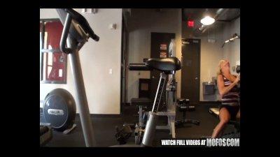 A Little Extra Workout