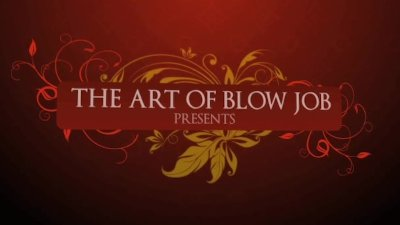 Camille Crimson The Art of Blowjob Flesh