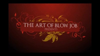 Camille Crimson The Art of Blowjob Take It Slow