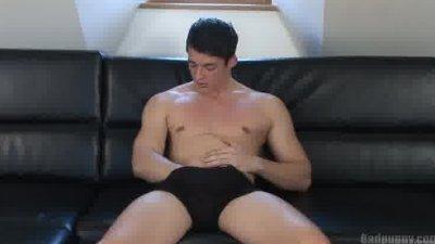 Rock Hard Cock