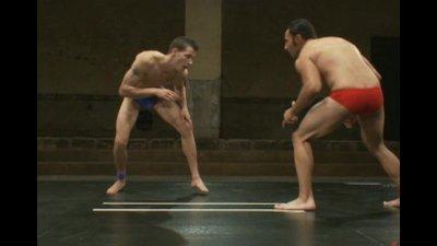 Adonis vs Gianni Luca vs
