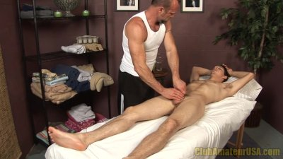 Tony Douglas Rub and Tug