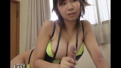 Authentic Uncensored Japanese Amateur Sex
