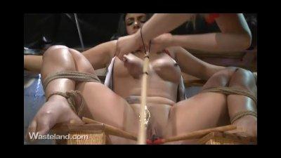 Extreme Punishment of Giselle