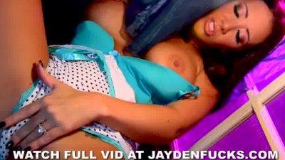 Jayden's Confessional Solo