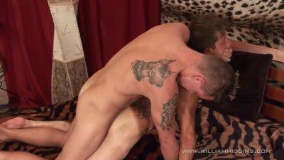 Rub me hard