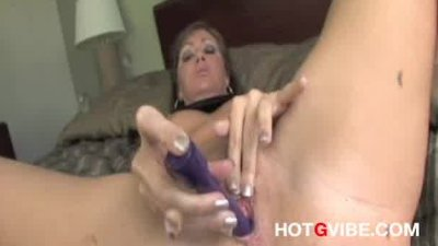Pussies Juice Gspot 2