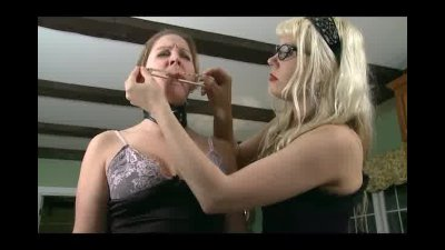 Mistress Cayenne and the Hot Sauce Caper