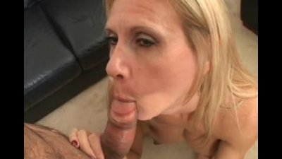 Hot Mom Brooke Tyler Moan Hard