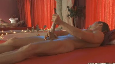 Erotic Self Massage