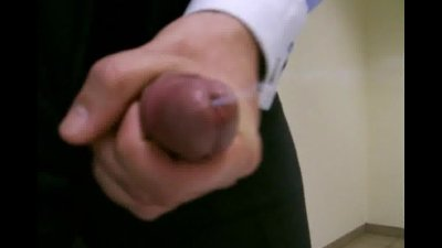 Jerking at the Office 7