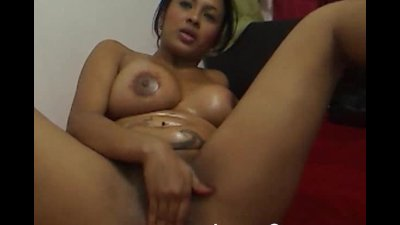Fat black pussy