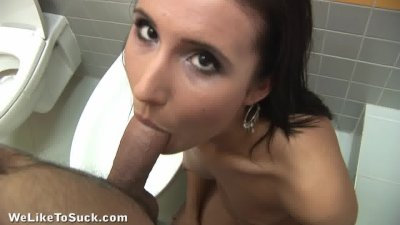 Nerin Is A European Teen Who Loves Sucking Cock
