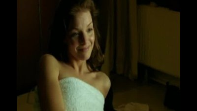 Yvonne Catterfeld Shadows of Justice