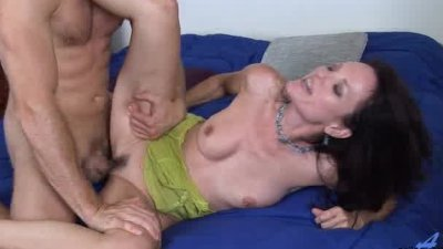 Hardcore Milf Begs For A Facial