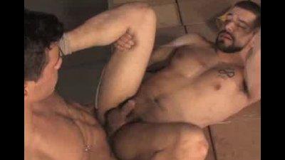 Jesse Santana fucks Dominic Sol